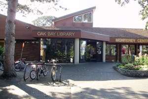 Our library branch will need replacement in 10 years.