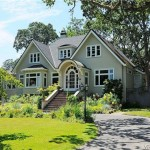 Gracious character home in prestigious Uplands