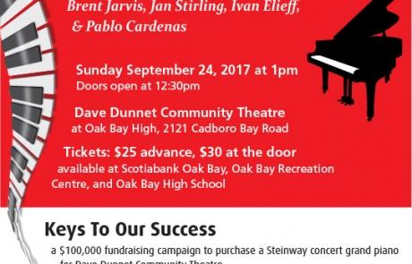 Pianorama 2 - Sept 2017